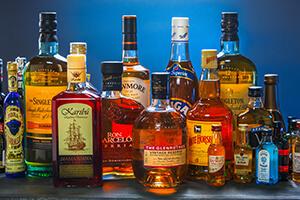 どんなお酒を揃えればいいの?